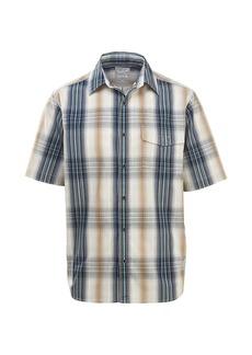 Woolrich Men's Eco Rich Desert View Shirt