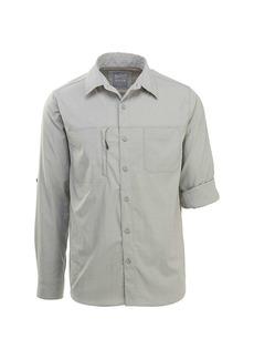 Woolrich Men's Expedition Canyon Convertible Shirt
