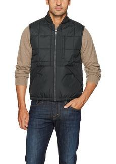 Woolrich en's Exploration Heritage Eco Rich Packable Vest  edium