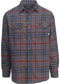 Woolrich Men's Hiker's Trail Flannel Shirt II