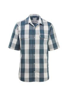 Woolrich Men's Keep it Moving Modern Fit SS Shirt