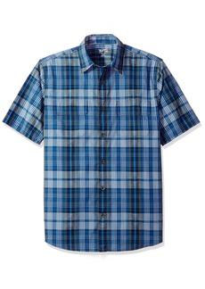 Woolrich Men's Keep It Moving Short Sleeve Shirt