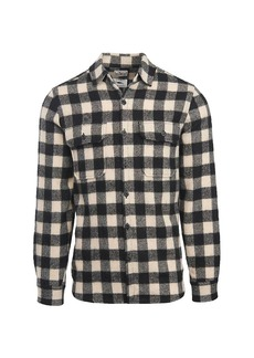 Woolrich Men's Made In The USA Wool Shirt