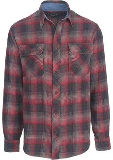 Woolrich Men's Miners Wash Flannel Shirt