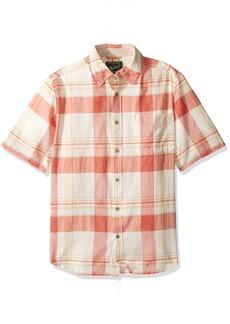 Woolrich Men's Pepper Creek Modern Fit Shirt