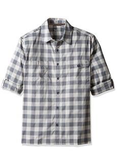 Woolrich Men's Performance Convertible Shirt