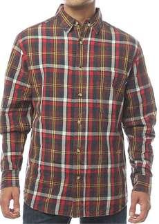 Woolrich Men's Red Creek Long Sleeve Shirt