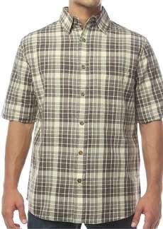 Woolrich Men's Red Creek Shirt