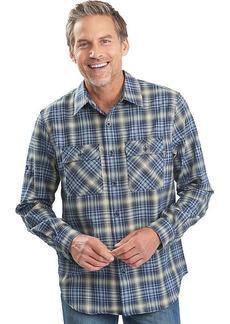 Woolrich Men's Regional Flannel Shirt