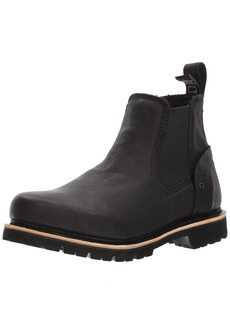Woolrich Men's Skookum Chelsea Boot   M US