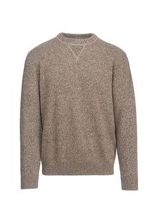 Woolrich Men's South Falls Sweater