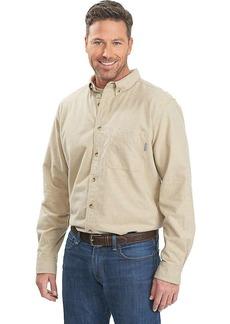 Woolrich Men's Sportsman Chamois Shirt