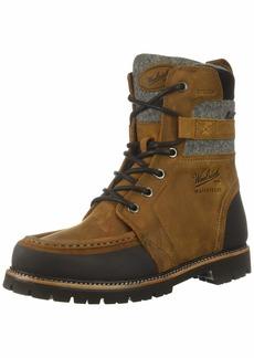Woolrich Men's Stache Industrial Boot