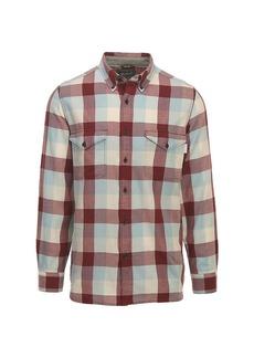 Woolrich Men's Stone Rapids Eco Rich Modern Shirt