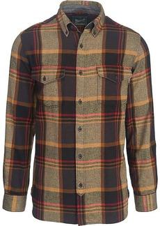 Woolrich Men's Stone Rapids Eco Rich Yarn-Dye II Shirt