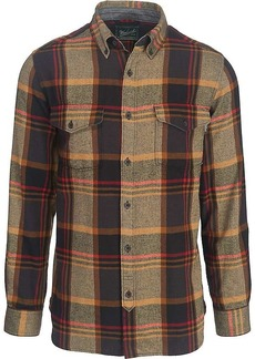 Woolrich Men's Stone Rapids Eco Rich Yarn-Dye II Shirt