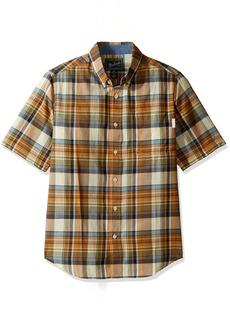 Woolrich Men's Timberline Modern Fit Shirt