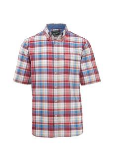 Woolrich Men's Timberline SS Shirt