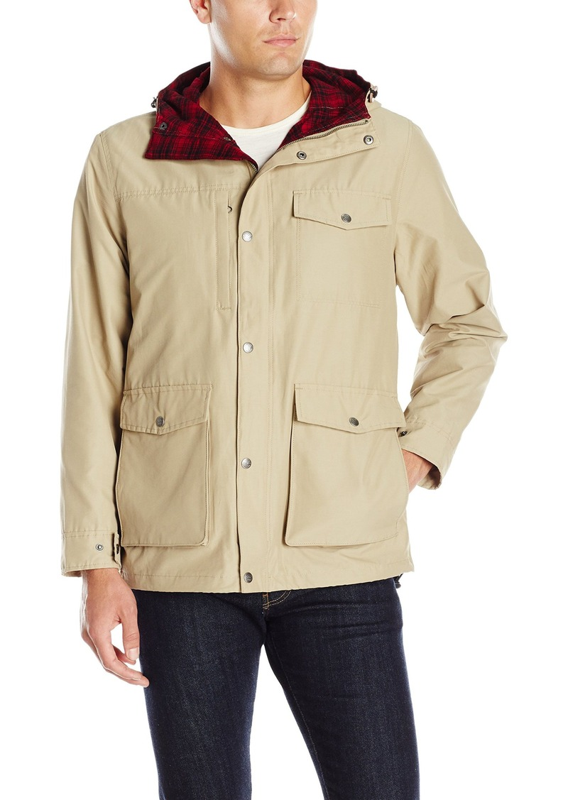 Woolrich Transition Mountain Parka