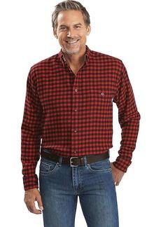 Woolrich Men's Trout Run Classic Flannel Shirt