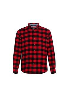 Woolrich Men's Trout Run Modern Shirt