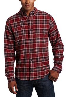 Woolrich Men's Trout Run Shirt  X-Large