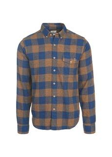 Woolrich Men's Twisted Rich Flannel Shirt