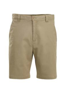 Woolrich Men's Vista Point Eco Rich Short