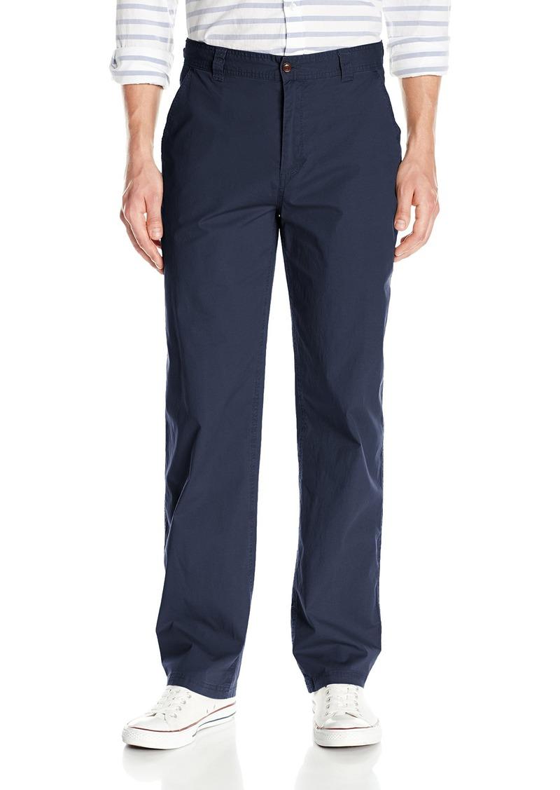 Woolrich Men's Vista Point Organic Poplin Pant  38Wx34L