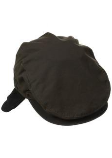 Woolrich Men's Wax Cotton Ivy Hat