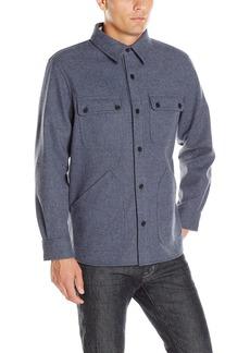 Woolrich Men's West Ridge Shirt Jac