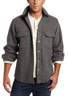Woolrich Men's Wool Alaskan Shirt