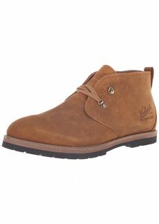 Woolrich Men's WRLD TRVLR Chukka Boot
