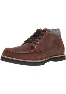 Woolrich Men's Yaktak Chukka Boot
