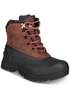 Woolrich Men's Yukon Bay Waterproof Winter Boots Men's Shoes