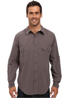 Woolrich Midway Solid Shirt