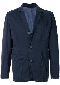 Woolrich military blazer - Blue