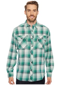 Woolrich Miners Wash Flannel Shirt