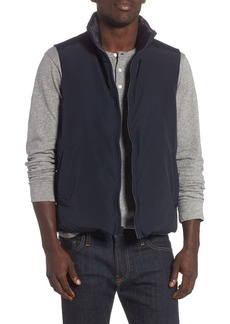 Woolrich Reversible Down Regular Fit Vest
