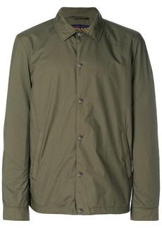 Woolrich shirt jacket