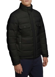 Woolrich Sierra Stag Water Repellent Down Jacket