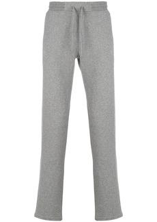Woolrich slim-fit sweatpants - Grey