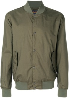 Woolrich Wallaby bomber jacket - Green