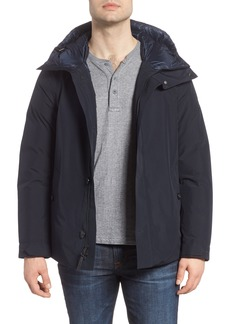 Woolrich Waterproof Gore-Tex® Alpine Jacket