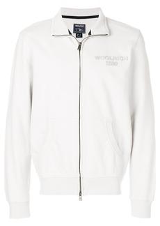 Woolrich zipped jacket