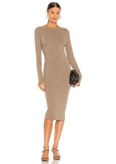 WSLY The Rivington Long Sleeve Dress