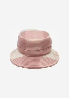 Wyeth Rogan Pink Plaid