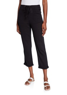 XCVI Amina Cotton Pants