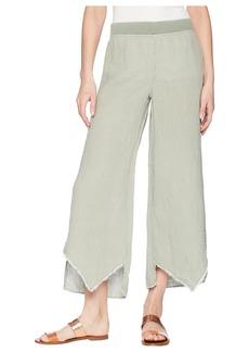 XCVI Astri Linen Pants