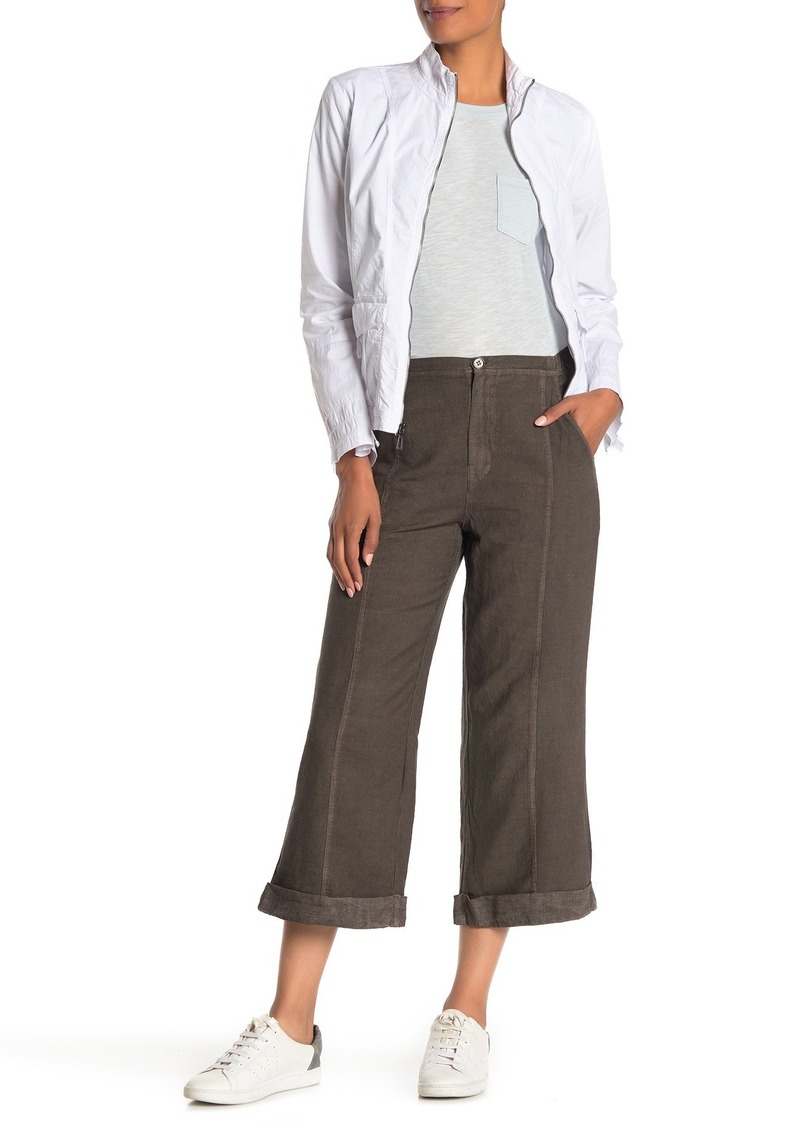 XCVI Cropped Pant